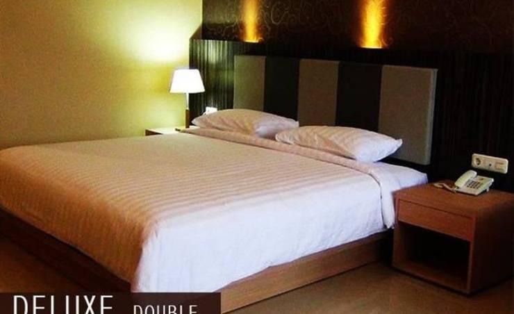 Sangkan Resort Aqua Park Kuningan - Kamar tamu