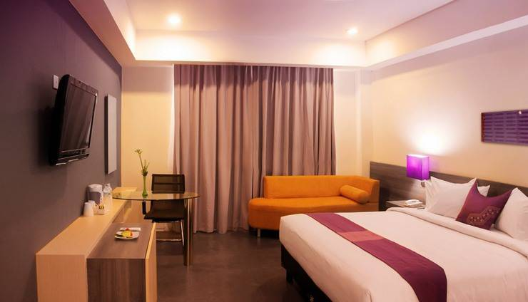 Hotel Grand Inna Muara Padang - Deluxe Single Room 2