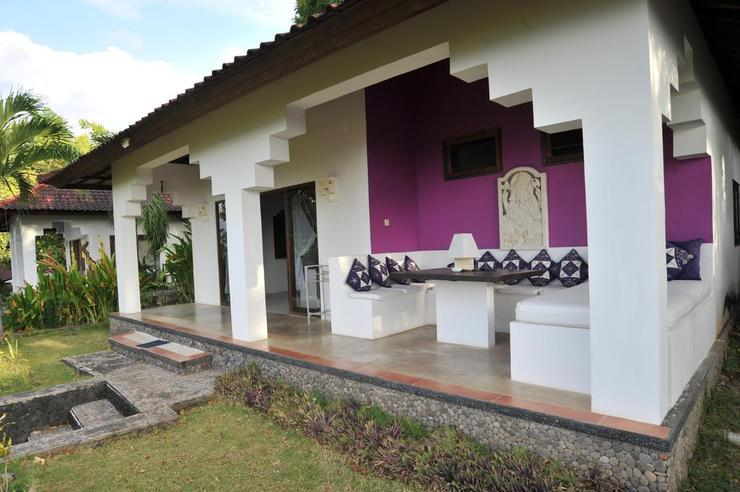 Anda Amed Resort Bali - Appearance
