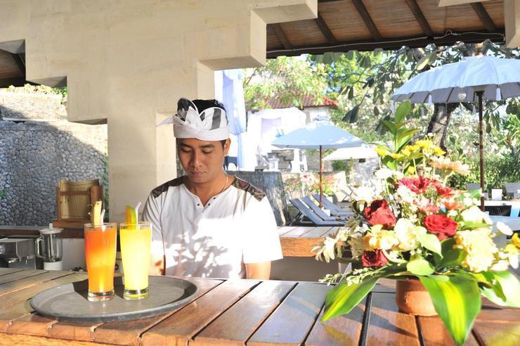 Anda Amed Resort Bali - Meals