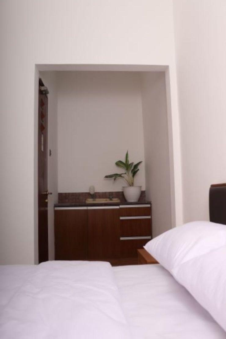 Kuldesak Room Bandung - Bedroom