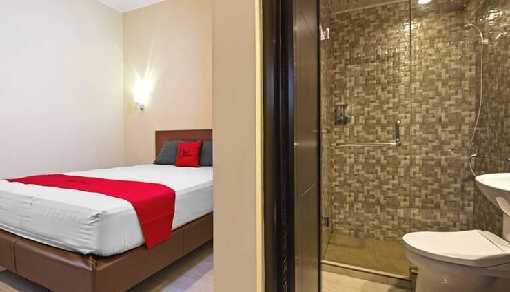 RedDoorz near Trans Studio Mall 2 Bandung - Room