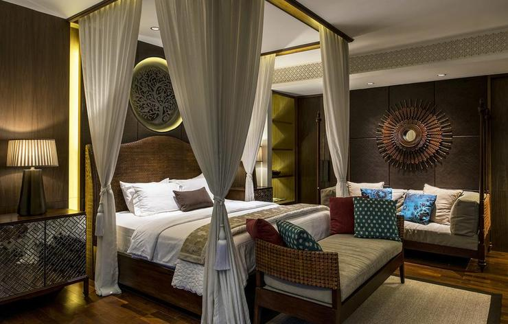 Manhattan Villa by Premier Hospitality Asia Bali - Bedroom