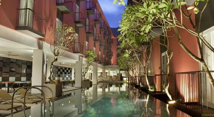Amaris Hotel Legian - Featured Image