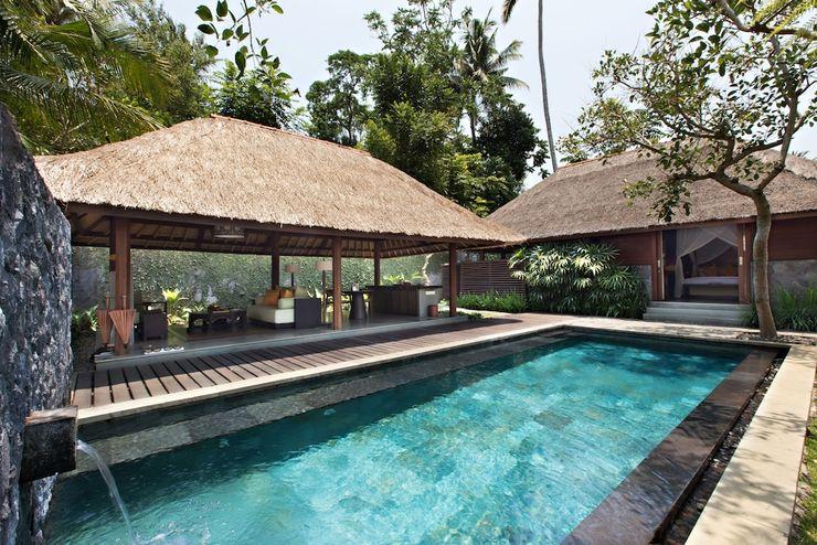 Kayumanis Ubud - Garden View