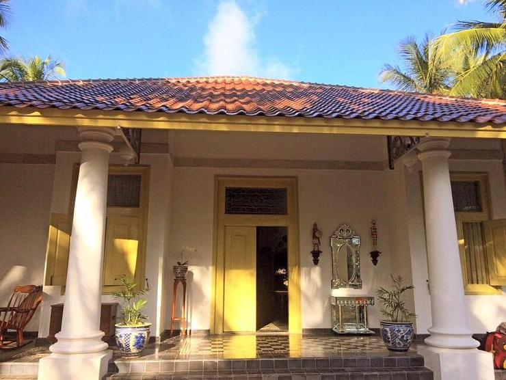 The Ermaja's Pavilion Boutique Hotel & Villas Pangandaran - room