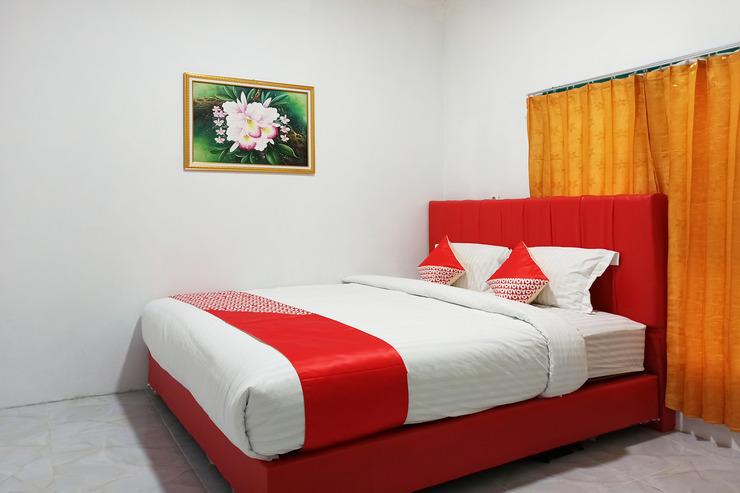 OYO 2611 Hotel Krui Syariah Pesisir Barat - Standard Double