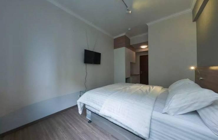 The Suites Metro E16-01 Bandung - Kamar