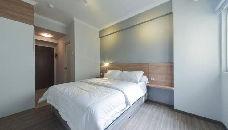 The Suites Metro E16-01 Bandung - E16-01