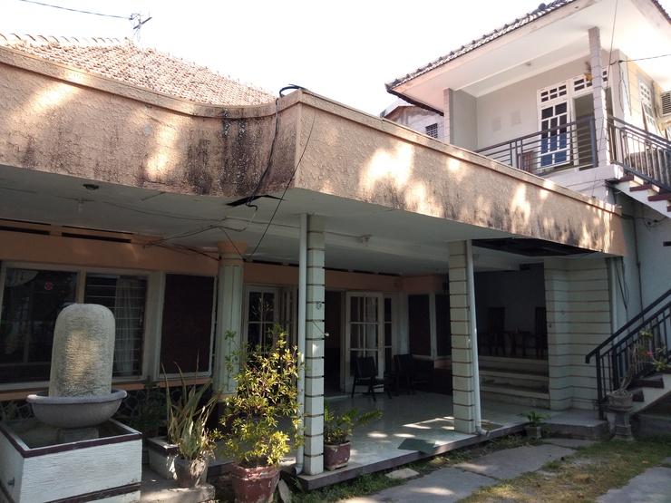 Duta Karya Hotel Bali - Property building