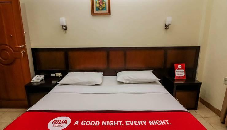 NIDA Rooms Sudirman 255 Pekanbaru - Kamar tamu