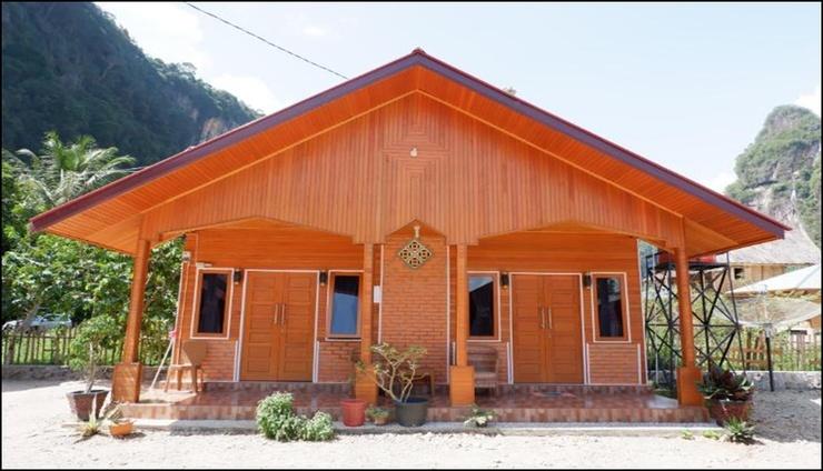 Khaira Homestay Lima Puluh Kota - exterior