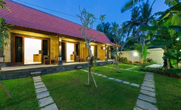 Paisa Villa Seminyak - Eksterior