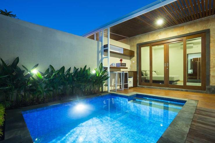 Paisa Villa Seminyak Bali - 1 Br Plunge Pool