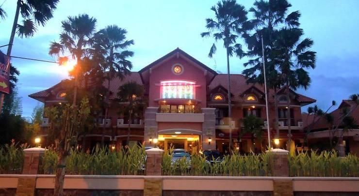 Hotel Panorama Jember - 26/1/2016