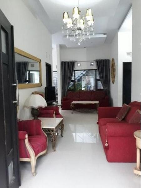 Mega Asri Homestay Yogyakarta - Facilities