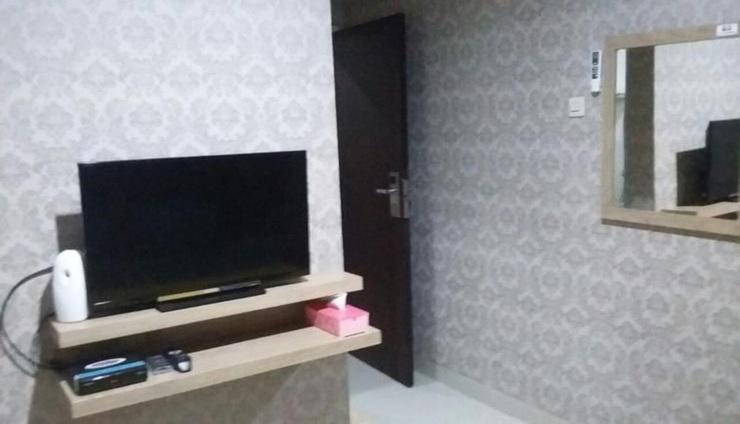 Mini Garden Bekasi - Room