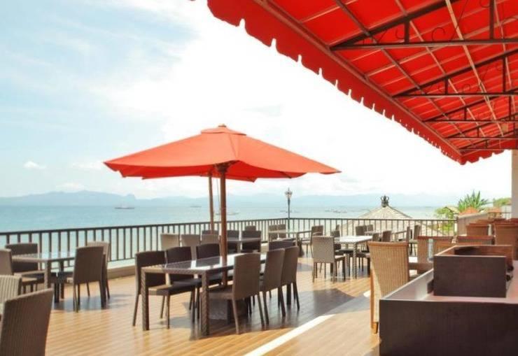 Hotel On The Rock Kupang - facilities