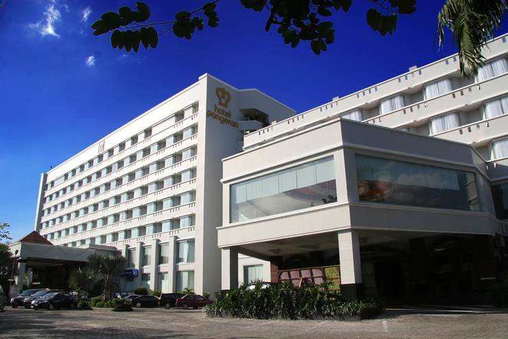 Hotel Pangeran Pekanbaru - Featured Image