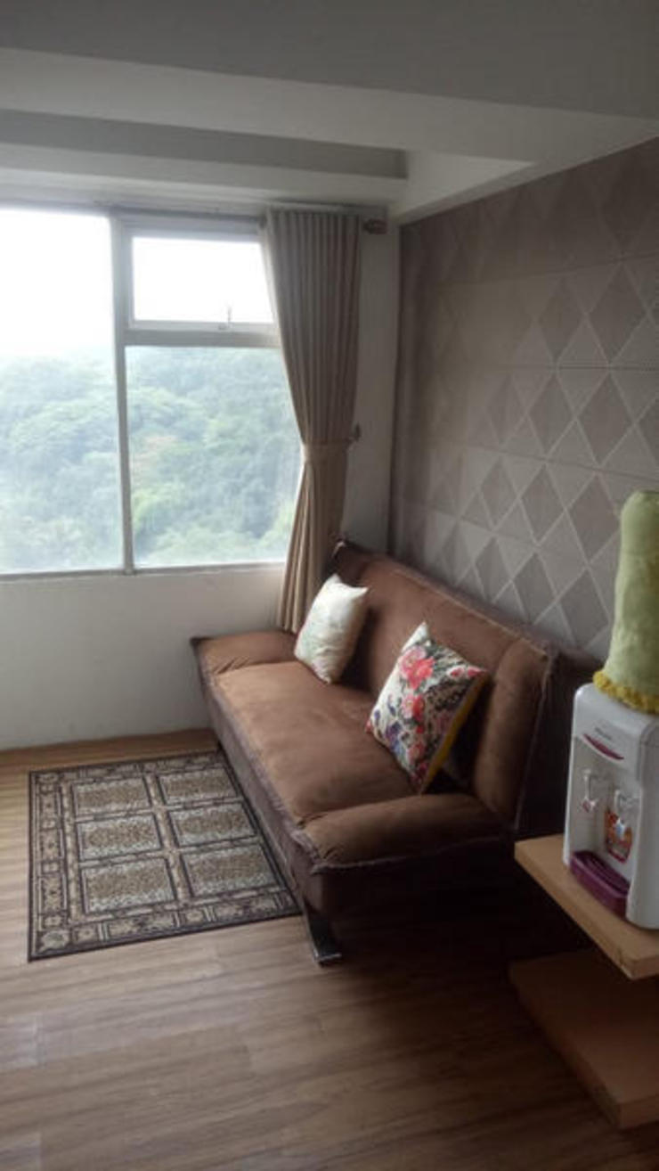 Transit Room Bandung - Bedroom