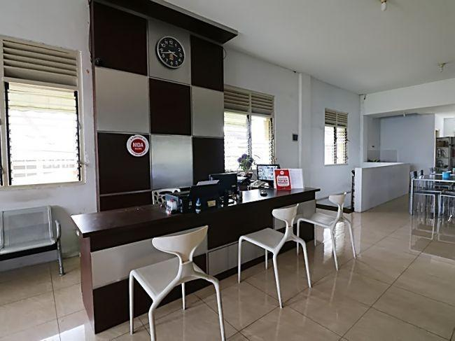 NIDA Rooms Rantawan Darat 32 Banjarmasin - Interior