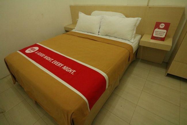 NIDA Rooms Rantawan Darat 32 Banjarmasin - Room