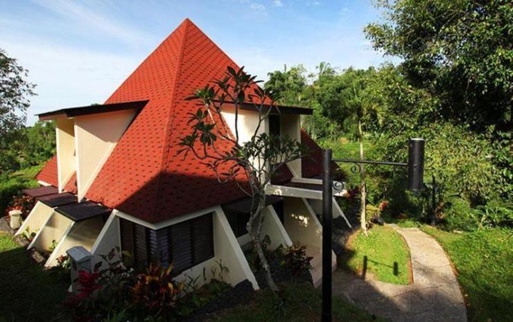 BaliCamp Villa and Resort Bali - Exterior