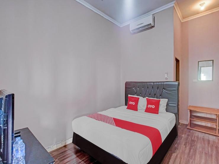 OYO 2657 Pelangi Residence Bandar Lampung - Bedroom S/D