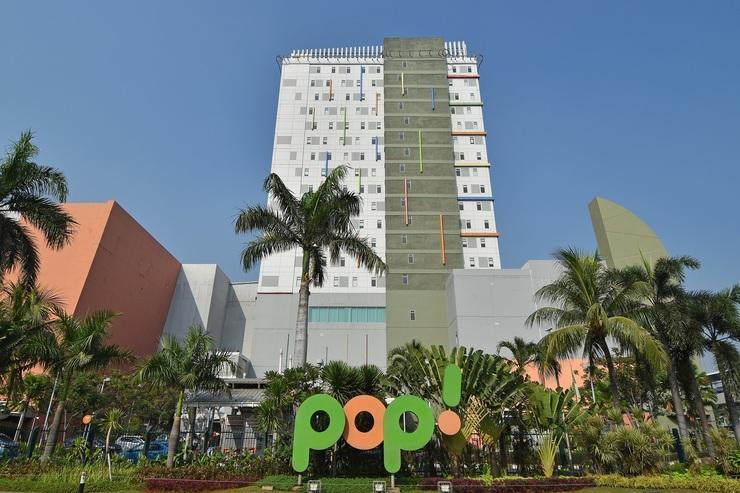 POP! Hotel Kelapa Gading - Buildings