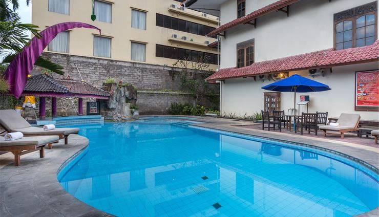 Alamat Review Hotel Duta Hotel - Jogja