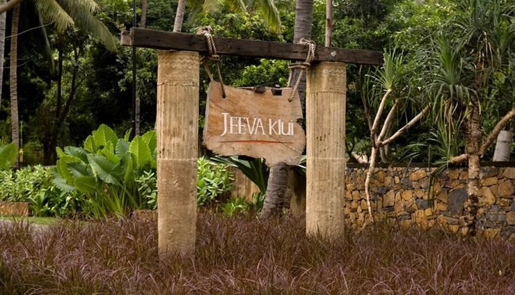 Jeeva Klui Resort Lombok - Jeeva Klui Resort