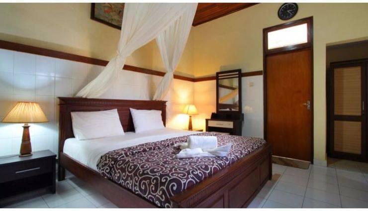 ZEN Premium Sanur Danau Tamblingan 2 Bali - Tempat Tidur Double