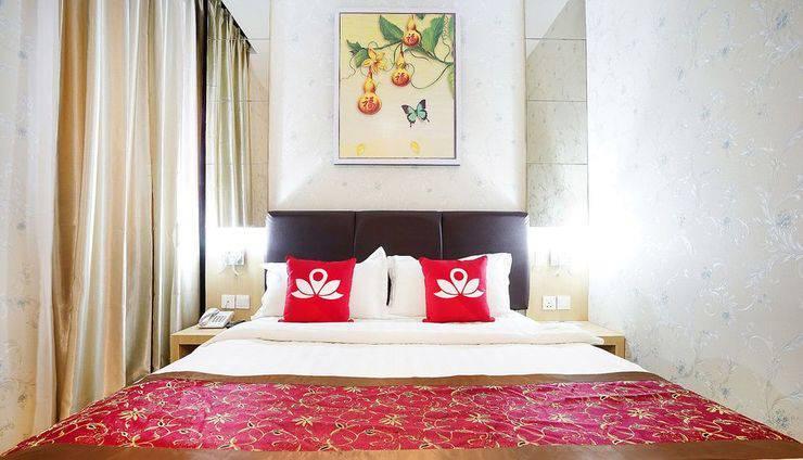 Harga Hotel ZEN Rooms Jalan Pembangunan Nagoya (Batam)