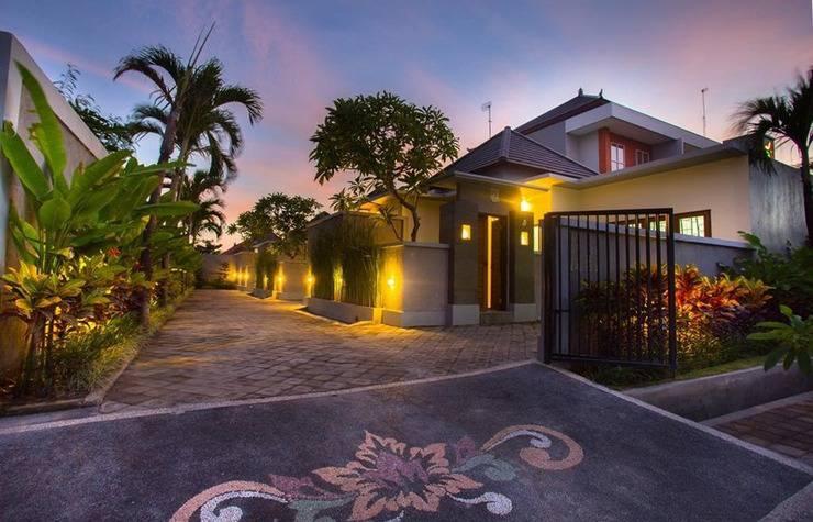 The Bagus Bali - Exterioir