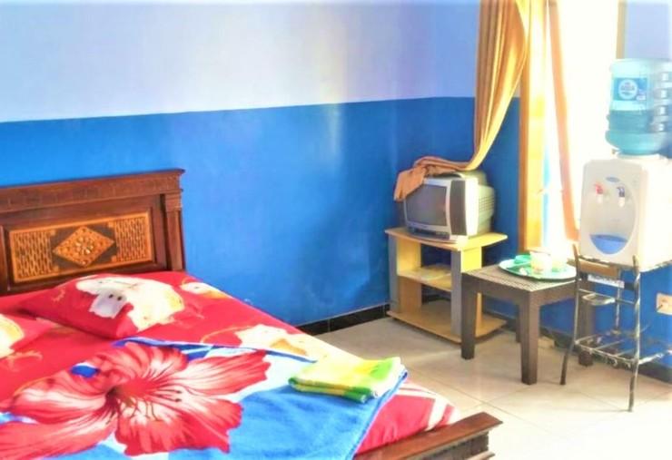 Penginapan Rezeki Malang - Bedroom