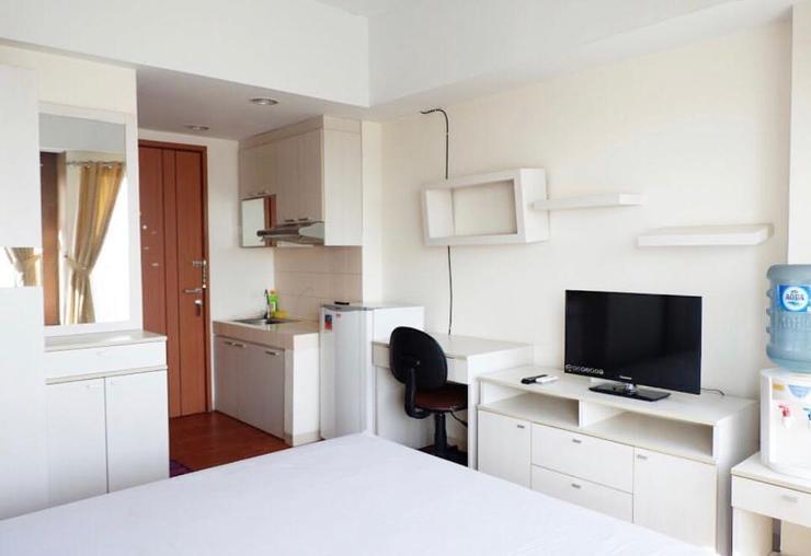 Sartika Apartment Depok - Rooms