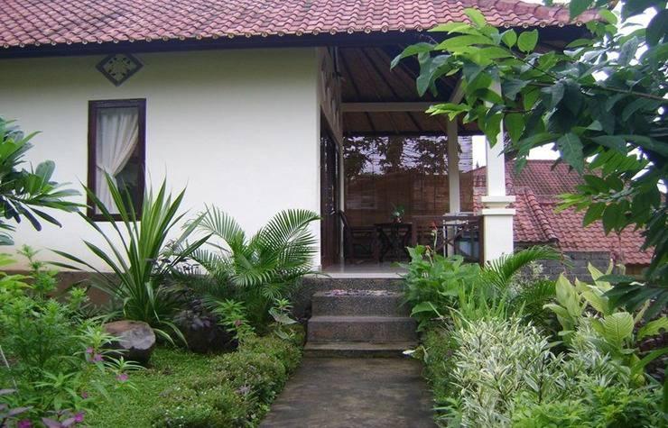 Sinar Bali II Bali - Eksterior