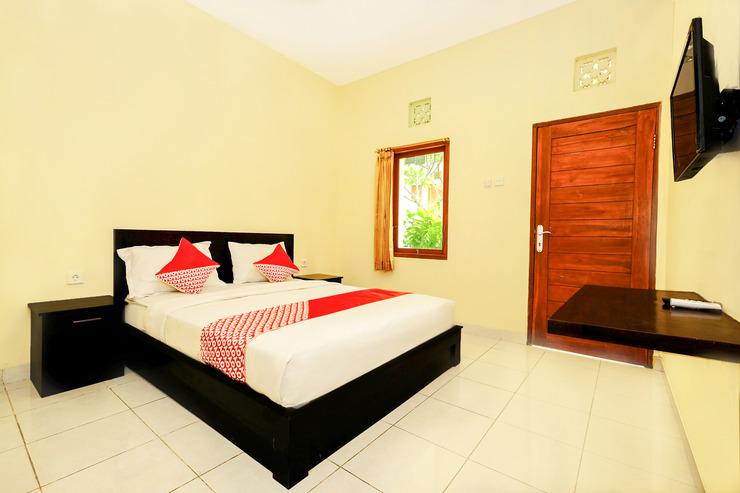 OYO 2521 Uluwatu Cahya Guest House Bali - Standard double