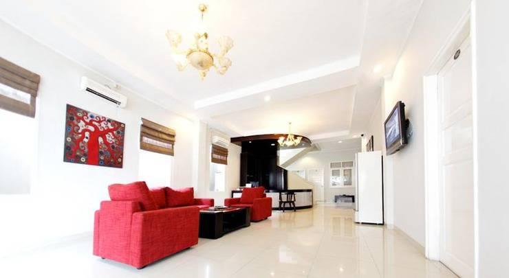 Hotel Toddopuli Mas Makassar - Lobi