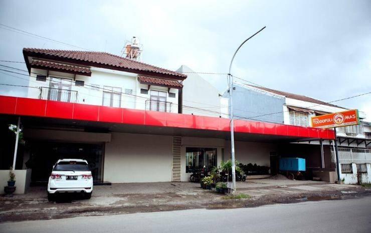 Hotel Toddopuli Mas Makassar - Appearance
