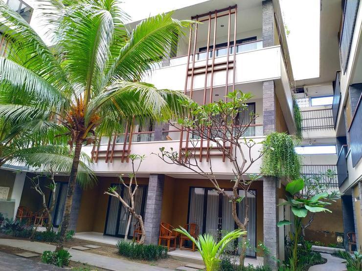 Kamarkoe Hotel Seminyak Bali -