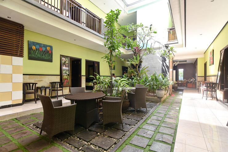RedDoorz near Ngurah Rai Airport Bali - photo