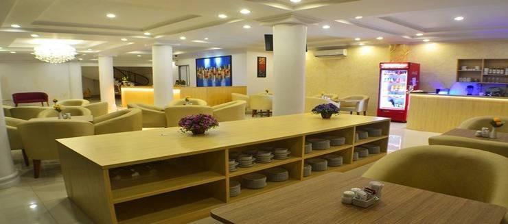 Hotel Maven Fatmawati - Restoran