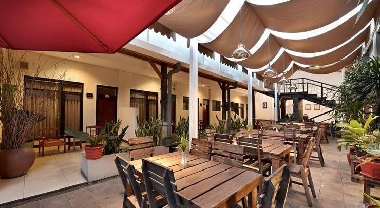 Hotel Riau Bandung - Fasilitas