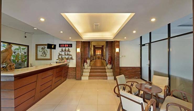 Hotel Riau Bandung - Hotel Riau