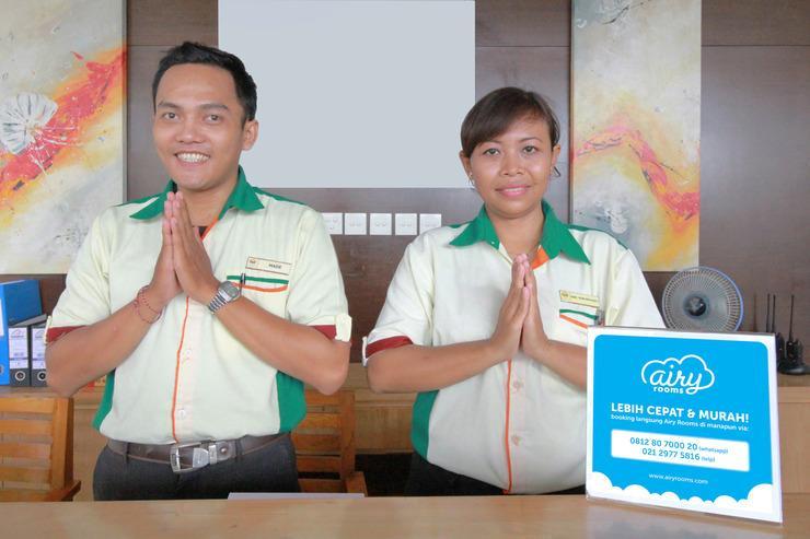Airy Kuta Kubu Anyar 40 Bali - .