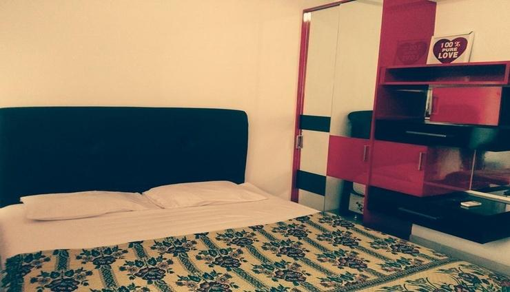 Mares 3 By Ria Depok - Bedroom