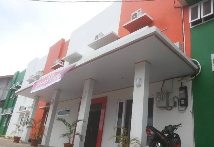 Harga Kamar Hotel Thayyiba (Banda Aceh)