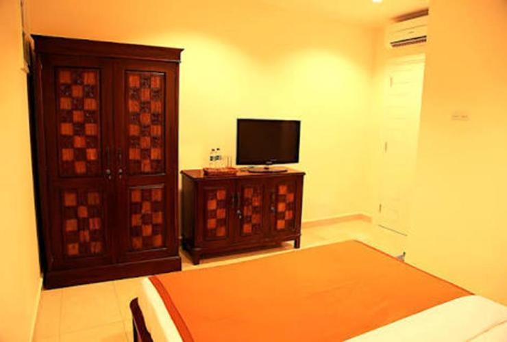 Hotel Thayyiba Banda Aceh - Room
