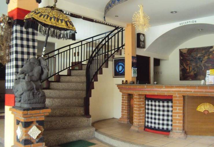 Wisma Bahtera Cirebon - Layanan